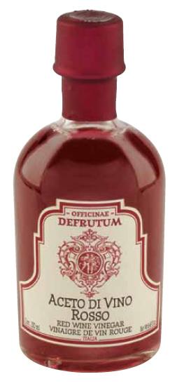 Aceto di Vino Rosso 250ml - 1