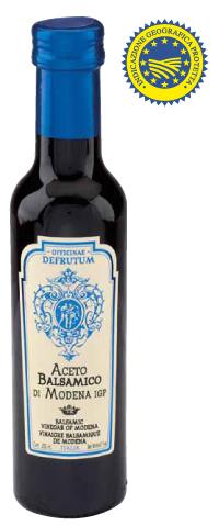 Balsamic Vinegar of Modena - Serie 1 Crown 250ml - 2