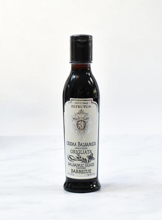 Crema Balsamica per GRIGLIATA 220g - 2