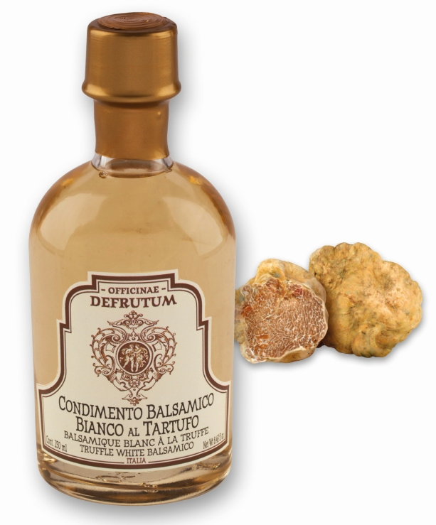 WHITE BALSAMICO flavoured TRUFFLE 250ml - 1