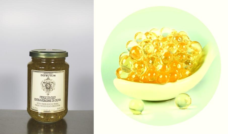 DF0646: Perle di Olio d'Oliva 370g - 1
