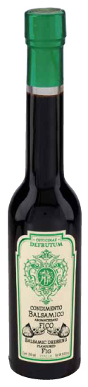 Balsamic Condiment flavoured FIG 250ml - 1
