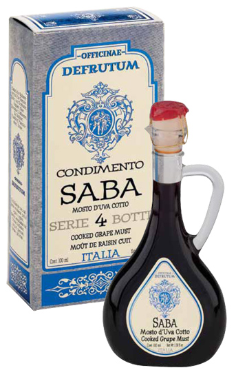 SABA - 100 ml - 1