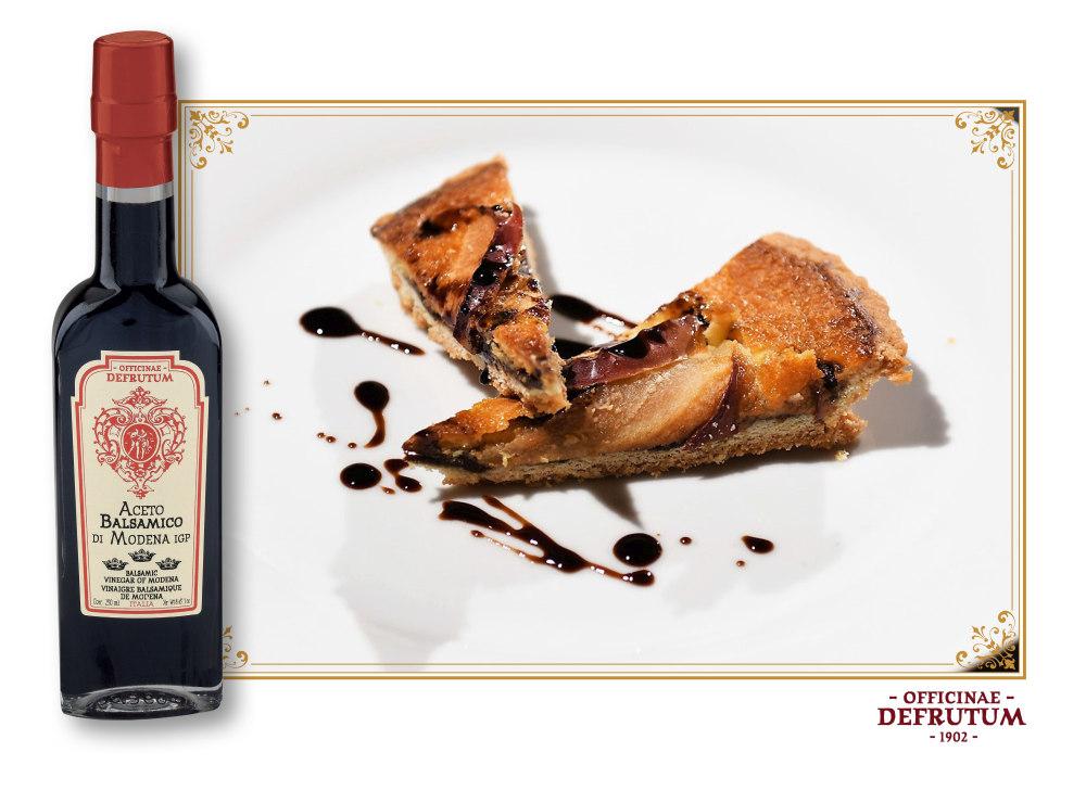 VITTORIA: Balsamic Vinegar of Modena - Serie 3 Crowns 250ml - 3
