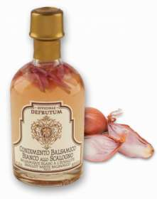 "Linea ""White balsamic flavours"" - ""WHITE BALSAMICO WITH CHILIPEPPER 250ml - 2"""