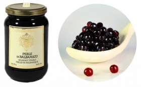 DF0621: Balsamic PEARLS 370g