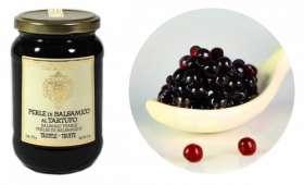 """Linea """"Perle gastronomiche"""" - """"DF0621: Perle di Balsamico 370g - 1"""""""