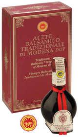 """Linea """"Aceto balsamico tradizionale di modena d.o.p."""" - """"ABTM D.O.P. Extravecchio minimo 25 anni - 1"""""""