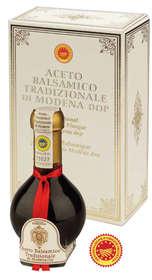 """Linea """"Aceto balsamico tradizionale di modena d.o.p."""" - """"ABTM D.O.P. Affinato Minimo 12 anni - 1"""""""