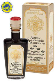 "Linea ""Balsamic vinegar of modena pgi"" - ""MARGHERITA: Balsamic Vinegar of Modena - Serie 6 Crowns 250ml - 7"""
